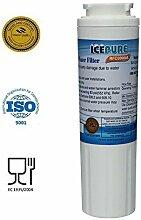 IcePure Wasserfilter ersetzen Maytag, Amana, Kenmore, Jenn-Air, Whirlpool, Kitchenaid, UKF8001, UKF8001AXX, UKF - 8001P, UKF9001, UKF9001AXX, 469006, 469992, 9005, 9006, 469030, 12527304, 4396395, WF295, WF50, SGF-M10