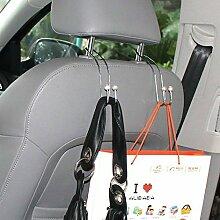 icetek Sport Mini Kleiderbügel-Haken für Auto