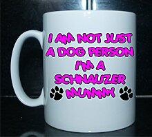 Ich bin nicht nur A Dog Person I 'm a