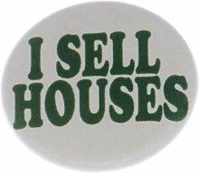 Ich verkaufen Häuser 2,25Flaschenöffner