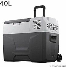 iCool 40L Autokühler Kompressor