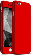 iCoverCase iPhone 6/6S Schutzhülle, superdünn