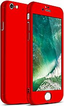 iCoverCase iPhone 6Plus/6S Plus Fall, superdünn