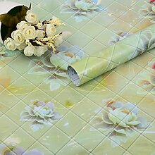 Icqgc Pvc Marmor Tapete Tapete Selbstklebend Wasserdicht Tapete Home design Zimmer-dekoration-tapete-E