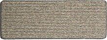 ID matt 6718010schlafende Küchenteppich, Faser Polypropylen/Latex Braun 180x 67x 0,12cm