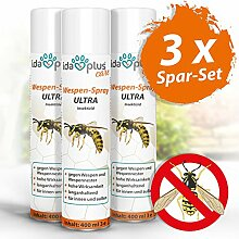 Ida Plus - Wespenspray Ultra gegen Wespen -