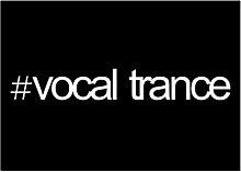 Idakoos Hashtag Vocal Trance - Musik - Aufkleber