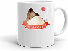 IDcommerce Getaway Nice Mountain View Design
