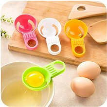 Idea High Eiertrenner/Eiertrenner, Kunststoff, mit
