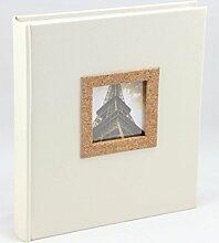 Ideal Cork Fotoalbum für 200 Fotos in 10x15 cm