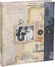Ideal Holiday Fotoalbum in 29x32 cm 60 Seiten
