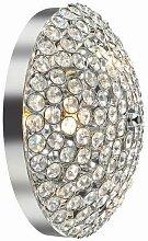 Ideal Lux 59112 - Kristall-Deckenleuchte