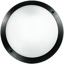 Ideal Lux 96674 - Außenleuchte 1xE27/23W/230V IP66