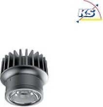 Ideal Lux LED Einbaustrahler DYNAMIC - LED Modul,