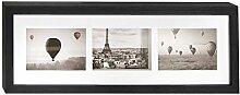 Ideal Pigalle Bilderrahmen für 3 Fotos in 10x15