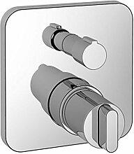 Ideal Standard A4718AA Dusch Armatur Moments Unterputz Bausatz 2 ,chrom