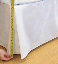 Ideal Textiles Betthusse, Perkal, Fadenzahl 180,