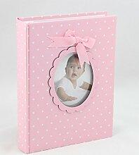 Ideal Young Child Fotoalbum für 200 Fotos in