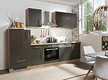 idealShopping GmbH Küchenblock mit
