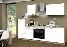 idealShopping Küchenblock mit Elektrogeräten