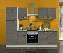 idealShopping Küchenblock Vigo 270 cm mit