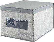 iDesign 04253EU Aldo Aufbewahrungsbox für den