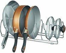 iDesign 48530EU Classico Küchenschrank-Organizer
