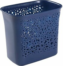 iDesign 59538EU Blumz Abfalleimer Mülleimer für