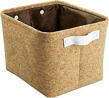 iDesign 62150EU Quinn Bad-Aufbewahrungsbox für