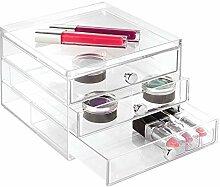 iDesign Drawers Make-Up-Organizer | schmale