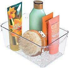 iDesign Kosmetik Organizer, Aufbewahrungsbox aus