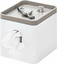 iDesign Kosmetiktücherbox, kleine