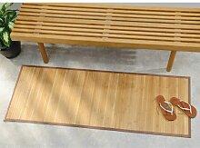iDesign rutschfeste Fußmatte, wasserabweisende