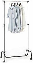IDIMEX Garderobenwagen Kleiderständer
