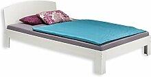 IDIMEX Holzbett Einzelbett Doppelbett Bett Tim