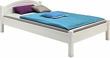 IDIMEX Holzbett Einzelbett Doppelbett Marie Bett