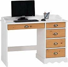 IDIMEX Schreibtisch Bürotisch Colette