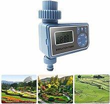 idystore Bewässerungsuhr Gartenwasser Timer