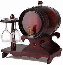 IF.HLMF Weinherstellung Vintage Weinfass