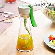IGS Shaker Dressing Soßen Salatsoße Mixer