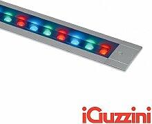 iGuzzini BA73 Linealuce 18W LED RGB DALI