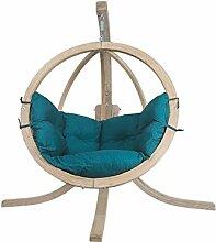 h ngesessel ohne gestell g nstig online kaufen lionshome. Black Bedroom Furniture Sets. Home Design Ideas