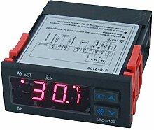 iIntelligent STC-9100 Temperaturregler