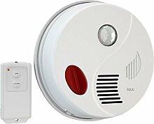 iiquu Sensor Alarm Decke; Bewegungsmelder Alarm