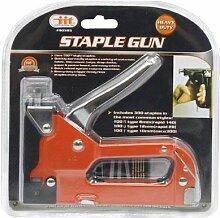 IIT 90585 Heavy Duty Staple Gun
