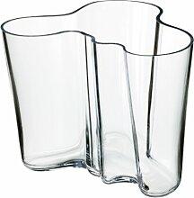 Iittala 000444 Aalto Vase 160 mm, klar