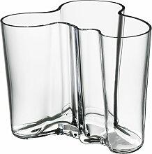 Iittala - Aalto Vase Savoy 120 mm, klar