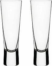 Iittala - Aarne Champagnerglas 18 cl (2er-Set)
