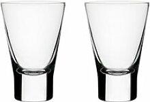Iittala - Aarne Schnapsglas 5 cl (2er-Set)