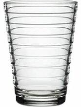 Iittala - Aino Aalto Longdrinkglas 33 cl, klar